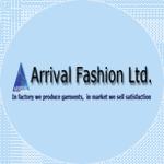 arrival Fashion ltd